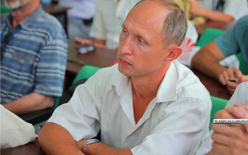 Юрий Бейлик