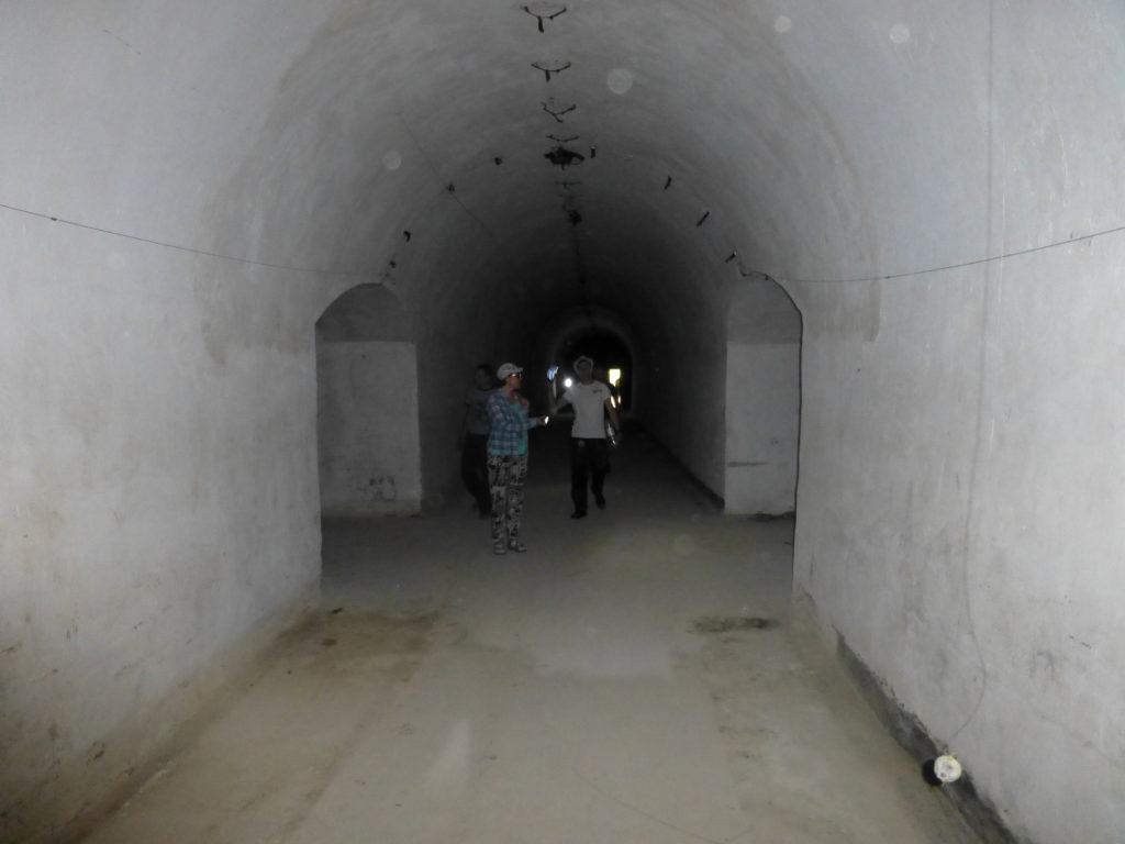 Рисунок 28 Подземные сооружения